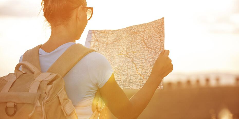 Tendência 2021: busca por experiências e viagens seguras