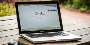 Anunciar no Google As