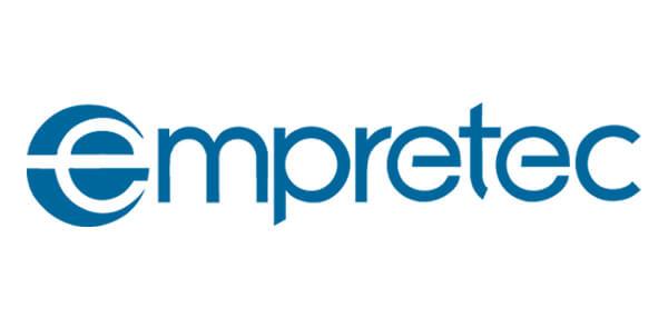 logotipo empretec