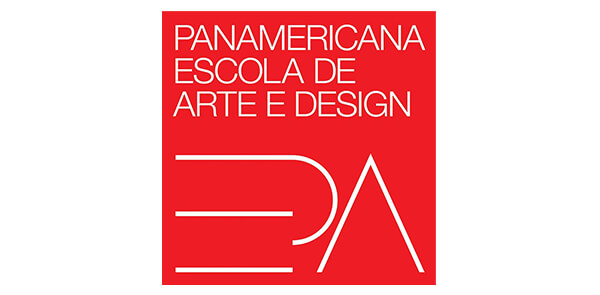 logotipo escola panamericana de arte