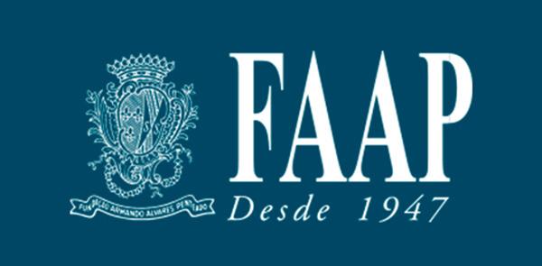 logotipo faap