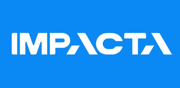 logotipo impacta