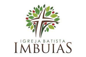 Logotipo Igreja Batista Imbuias