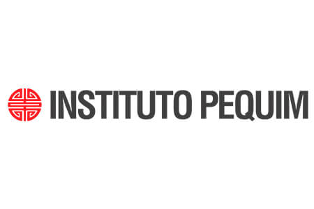 Logotipo Instituto Pequim