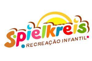 Logotipo Spielkreis Recreação Infantil