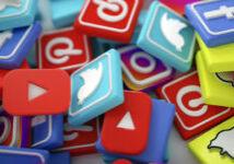 comunicação nas redes sociais